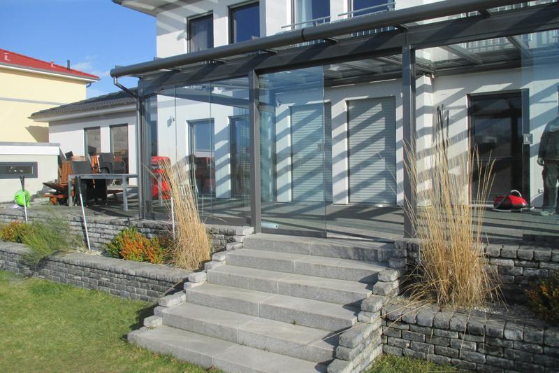 terrassenbau. Black Bedroom Furniture Sets. Home Design Ideas
